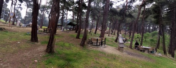 Bursa Piknik Mekanları